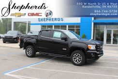2018_GMC_Canyon_4WD All Terrain w/Cloth_ Rochester IN