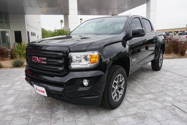 2018 gmc canyon 4wd all terrain w cloth weslaco tx 21669872. Black Bedroom Furniture Sets. Home Design Ideas