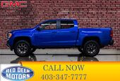 2018 GMC Canyon 4x4 Crew Cab SLE BCam Level Kit Wheels