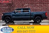 2018 GMC Sierra 1500 4x4 Crew Cab SLE Elevation BCam