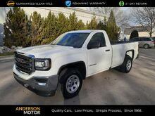 2018_GMC_Sierra 1500_Base Long Box 2WD_ Salt Lake City UT