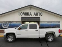 2018_GMC_Sierra 1500_FLEET/BASE_ Lomira WI