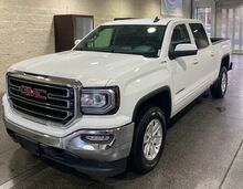 2018_GMC_Sierra 1500_SLE_ Little Rock AR