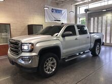 2018_GMC_Sierra 1500_SLT_ Little Rock AR