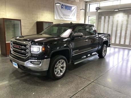 2018 GMC Sierra 1500 SLT Little Rock AR