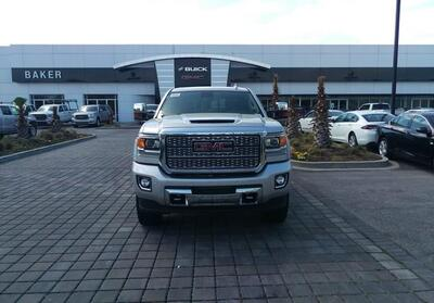 2018_GMC_Sierra 2500HD_Denali_ Charleston SC
