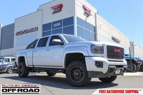 2018_GMC_Sierra 2500HD_Denali Crew Cab 4WD_ Chantilly VA