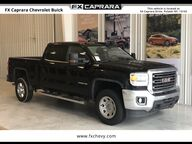 2018 GMC Sierra 2500HD SLE Watertown NY