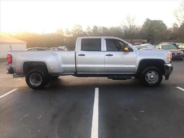 2018 GMC Sierra 3500HD Base Raleigh NC