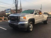 2018_GMC_Sierra 3500HD_Base_ Raleigh NC