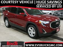 2018_GMC_Terrain_SLE-1_ Milwaukee WI