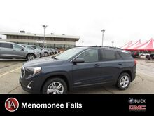 2018_GMC_Terrain_SLE_ Milwaukee WI