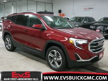 2018_GMC_Terrain_SLT_ Milwaukee WI