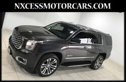 2018_GMC_Yukon_Denali_ Houston TX