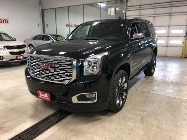 2018 GMC Yukon Denali Milwaukee WI