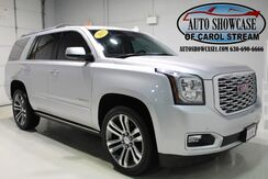2018_GMC_Yukon_Denali Ultimate Package_ Carol Stream IL