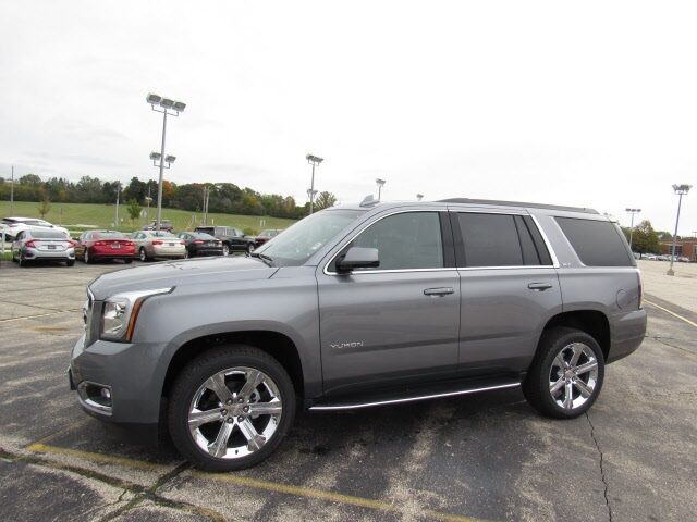 2018 GMC Yukon SLT Milwaukee WI