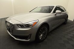 2018_Genesis_G90_5.0L ULTIMATE_ Hickory NC