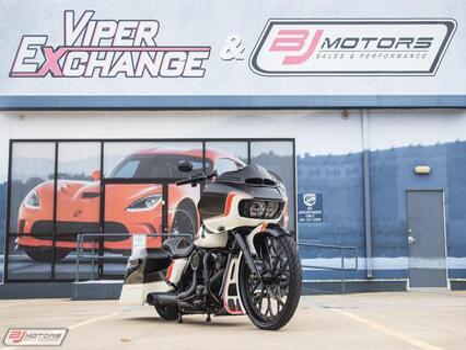2018 Harley-Davidson Road Glide Custom Bagger Tomball TX
