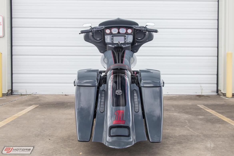 2018 Harley-Davidson Street Glide Custom Bagger Tomball TX