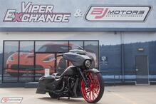 2018 Harley-Davidson Street Glide Custom Bagger