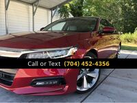 Honda Accord 1.5 TOURING FWD 2018