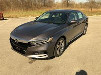 Honda Accord EX-L 2.0T 2018
