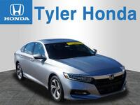 Honda Accord EX-L 2018
