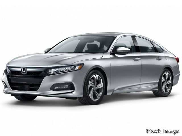Vehicle Details 2018 Honda Accord At Rossi Honda