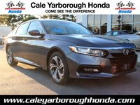 Honda Accord EX 2018