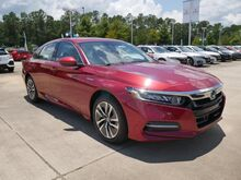 2018_Honda_Accord_Hybrid_ Hammond LA