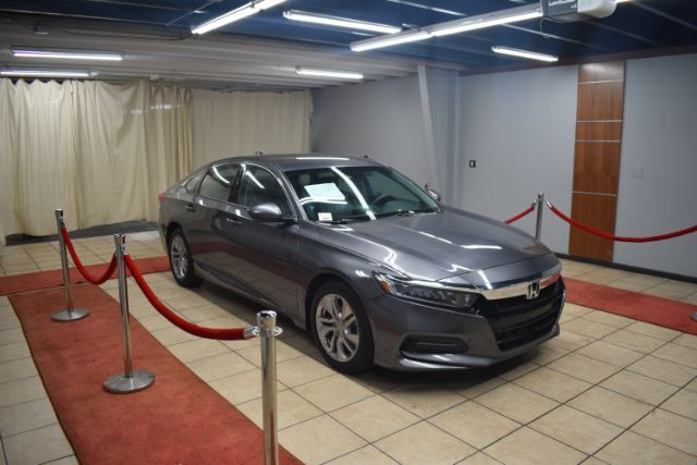 2018 Honda Accord LX CVT Charlotte NC