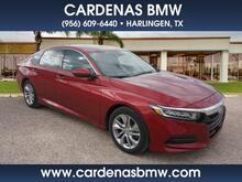 2018_Honda_Accord_LX_ Harlingen TX