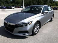 2018 Honda Accord LX Lima OH