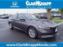 2018_Honda_Accord_LX_ Pharr TX