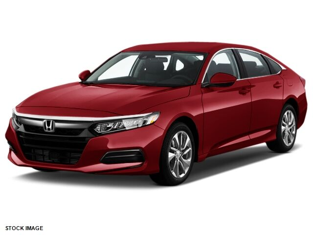 2018 Honda Accord LX Vineland NJ