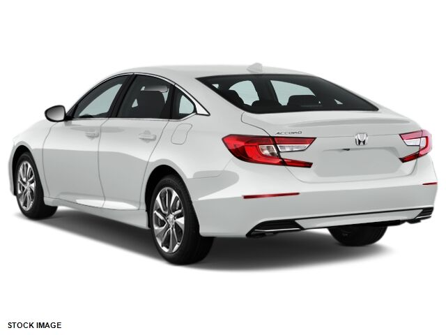 2018 Honda Accord Lx Vineland Nj 21608270
