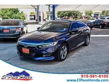 2018_Honda_Accord Sedan_EX 1.5T CVT_ El Paso TX