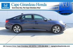 2018_Honda_Accord Sedan_EX_ Cape Girardeau MO