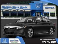 Honda Accord Sedan EX-L 2.0T 2018