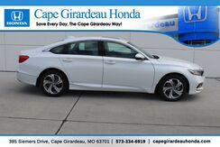 2018_Honda_Accord Sedan_EX-L_ Cape Girardeau MO