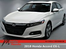 2018_Honda_Accord Sedan_EX-L_ Moncton NB