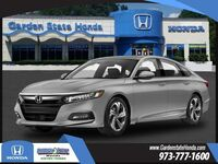 Honda Accord Sedan EX-L Navi 2018