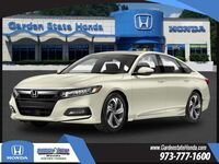 Honda Accord Sedan EX-L 2018