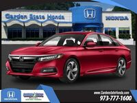 Honda Accord Sedan EX 2018