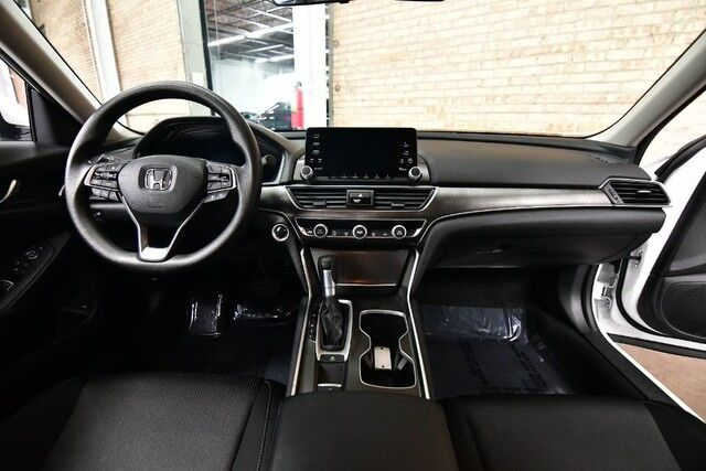 2018 Honda Accord Sedan LX 1.5T Bensenville IL