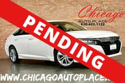2018_Honda_Accord Sedan_LX 1.5T_ Bensenville IL