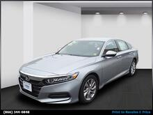 2018_Honda_Accord Sedan_LX 1.5T CVT_ Brooklyn NY