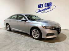 2018_Honda_Accord Sedan_LX 1.5T_ Houston TX