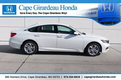 2018_Honda_Accord Sedan_LX_ Cape Girardeau MO